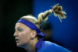 Cara y cruz en el Open de China para Kvitova y Wozniacki