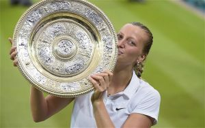 The Mystery of Petra Kvitova