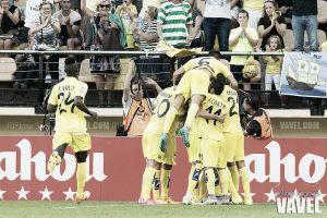El Villarreal, a las puertas del mejor arranque de su historia