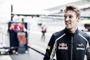 Franz Tost defiende la permanencia de Daniil Kvyat en Toro Rosso