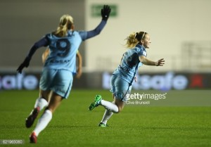 Manchester City 1-0 Brondby IF: Walsh wonder-goal seals match