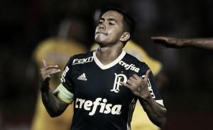 Apesar de comentários de agente, Dudu nega desejo de sair do Palmeiras