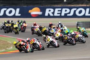 Ramírez, Odendaal y Morales salen victoriosos de Motorland