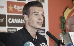 """Íñigo Pérez: """"El equipo sale a ganar y queremos ganar"""""""