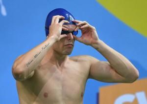 Nuoto, Kyle Chalmers rinuncia al mondiale di Budapest