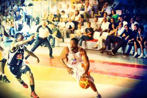 Eurocup: Gibson trascina la Virtus, Nancy battuto 84-79