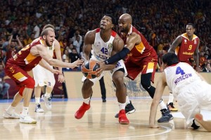 Eurolega - Il CSKA passa agevolmente ad Istanbul, Galatasaray KO
