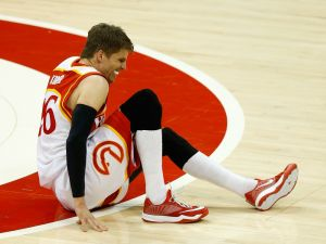 Kyle Korver Will Have Ankle Surgery