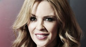 Kylie Minogue  regresa con 'Kiss Me Once'