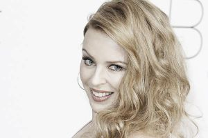 Kylie Minogue se une al reparto de 'San Andreas', protagonizada por Dwayne Johnson