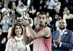 ATP Marseille: Defending champion Nick Kyrgios, French stars headline