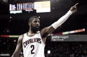 2017 NBA Finals Game 4: Cavaliers end Warriors playoffs streak