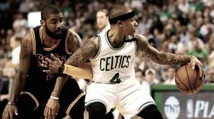 Cleveland Cavaliers podría reclamar a Irving