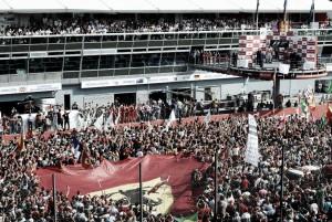 F1, il Gran Premio di Monza è salvo