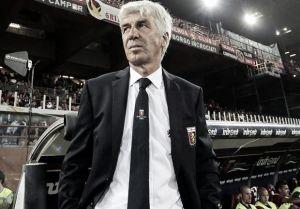 """Genoa, Gasperini: """"Siamo stati bravissimi, abbiamo fatto una grandissima partita"""""""