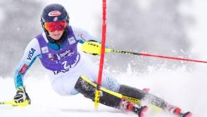 A Jasna trionfa la Shiffrin ma la coppa di specialità di slalom è della Hansdotter