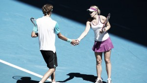 Hopman Cup: Germany recover to beat France