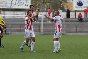 CE L'Hospitalet - Huracán Valencia CF: a certificar el playoff
