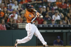 Baltimore Orioles Acquire L.J. Hoes From Houston Astros