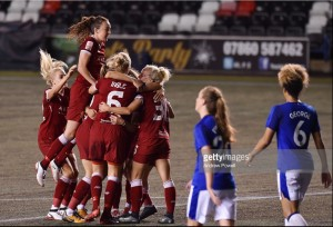 WSL 1 week 1 round-up: Chelsea thrash Bristol to top the table on opening day of FA WSL 1