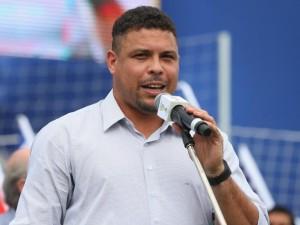 """Ronaldo: """"El regreso de Simeone al Inter es cuestión de tiempo"""""""