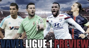 French Ligue 1 Matchday 15 Preview: Tight and tense games on the card