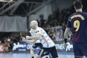 Durra derrota en Hungría para el Barcelona Lassa