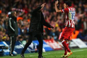 Simeone, lezione a Mourinho, l' Atletico Madrid vola in finale