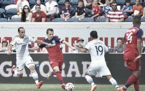 Atual campeão LA Galaxy recebe Chicago Fire na abertura da MLS