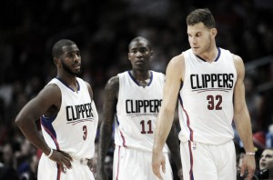 Should we have predicted this good a start from the Los Angeles Clippers?
