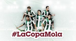 Para el Córdoba CF, la Copa gusta