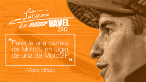 La Firma VAVEL MotoGP del GP Australia: Márquez, a un paso de la corona