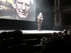 Zinebi 58: cine y buen ambiente en Bilbao