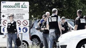 Un muerto y varios heridos en un atentado en Francia