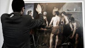 'Hoy toca el Prado', arte para todos los públicos