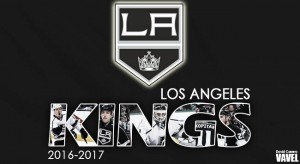 Los Angeles Kings 2016/17