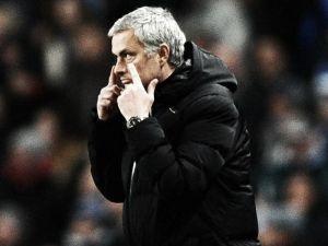 La libreta de Mourinho