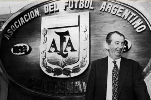 A tres años del fallecimiento de Julio Grondona