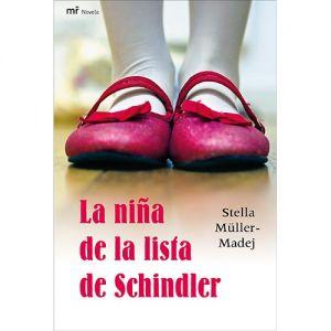 'La niña de la lista de Schindler'