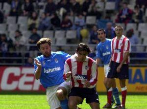 El  Atlético de Madrid ya ganó en su última visita a Oviedo