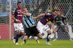 Carlos Valdés en problemas con San Lorenzo y volvería a la MLS