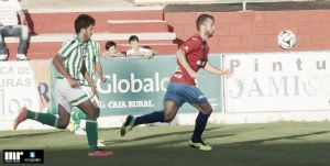 La Roda CF - Córdoba B: duelo en la parte baja