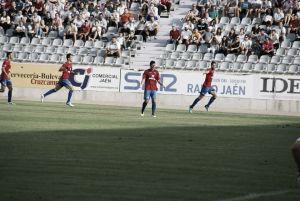 La Roda abre su casillero de victorias a costa del Marbella