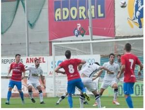 Real Unión Club - La Roda CF : GPS de los tres puntos en el Stadium Gal