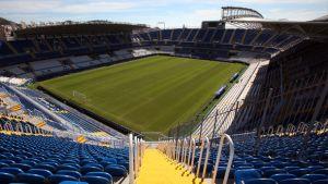 El Málaga bajará el precio de los abonos para la temporada que viene