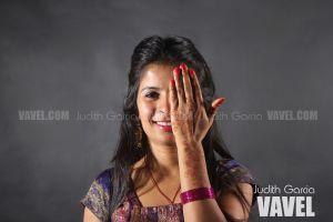La sonrisa de la India