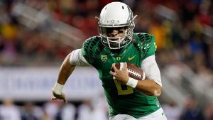 Why Marcus Mariota Is Destined To Become A Bust