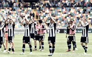 Udinese - Contro il Crotone servirà usare la testa