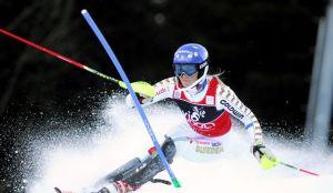 Sci Alpino, slalom speciale: a Flachau, Hansdotter precede Maze e Shiffrin