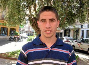Cristóbal Gil, nuevo jugador del Gimnàstic de Tarragona